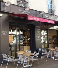 8~9月のフランス ⑦ディジョンで絶品のパン オ ショコラと、ウォッシュチーズ - wine-memory 2
