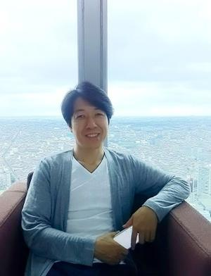 新メニューです! - 心と体のエネルギーを高め、自分を自由に表現して生きるために     西村裕介のブログ