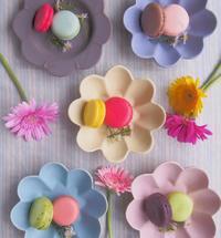 マカロンな器 - 陶器通販・益子焼 雑貨手作り陶器のサイトショップ 木のねのブログ