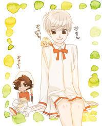 紅茶王子のキャストドール - 山田南平Blog