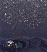 『星の王子さま』・・・星と砂漠とキツネの世界に入り込んで - 写真でイスラーム