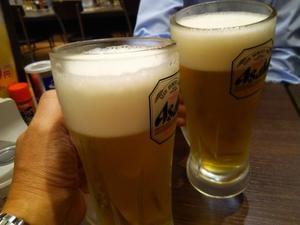 帰ってきました!夜ごはんはお手軽中華。 - よく飲むオバチャン☆本日のメニュー