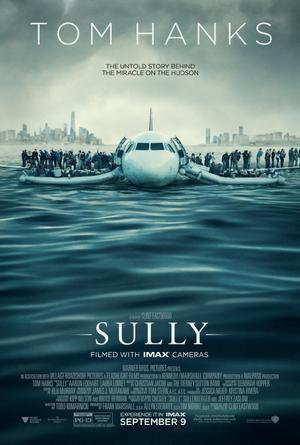 Sully~ハドソン川の奇跡~ - Jの学習