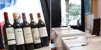 ビストロ料理 紹介⑤ と 10月・11月ワイン会のお知らせ - 神楽坂のラビチュードの美味しい話