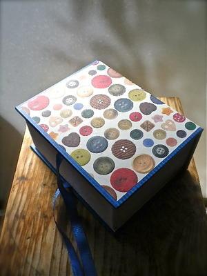 ポジャギ用裁縫箱 - Syumizin / 茶藝館