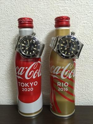 Goodbye Rio,Hello Tokyo - I WANT A GOOD WATCH