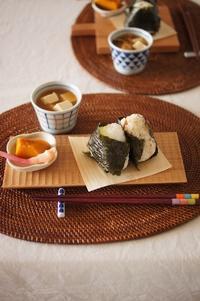 onigiri皿 - The Lynne's MealtimesⅡ