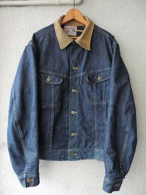 Lee 101-Lj&101-J - TideMark(タイドマーク) Vintage&ImportClothing