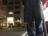 そろそろこの長さも!(T.W.神戸店) - magnets vintage clothing コダワリがある大人の為に。