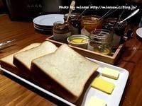 セントルザベーカリー - 森の中でパンを楽しむ