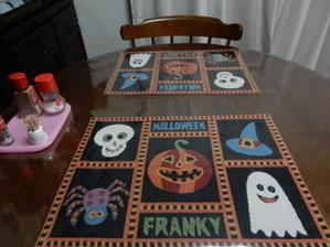 我が家の食卓はハロウィンに早変わり!と! - 趣味燦燦
