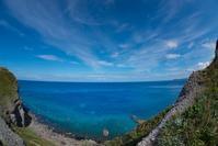 神威岬で積丹ブルーを堪能 - Nature Photo 森の声