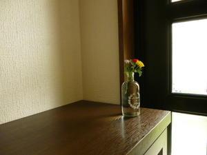 薔薇を楽しむ - *Chi-i* handmade diary