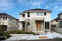 【予告】新規分譲住宅4邸販売会のご案内。 - P-con[国土建設] 神戸花山手