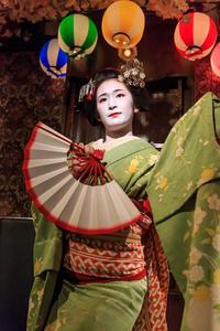 春の宴(祇園東・雛菊さん、美晴さん、富久春さん) - 花景色-K.W.C. PhotoBlog