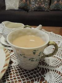 英国菓子のイメージは? - BEETON's Teapotのお茶会