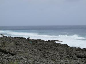 9月26日 台風17号のようす - YDSブログ