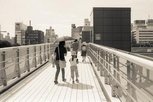 2016年9月28日 日傘と帽子 - Silver Oblivion