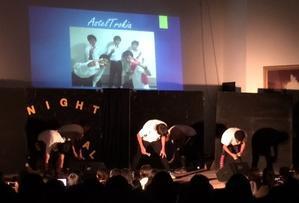 反抗期の息子の学園祭最終日 - 篠田恵美 ブログ 宝石に願いを