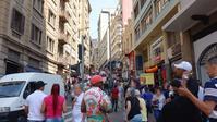 豚肉を買いにメルカドンへ - ハチドリのブラジル・サンパウロ(時々日本)日記