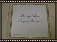 THE ROLLING STONES / BEGGARS BANQUET UK ORIGINAL STEREO - 無駄遣いな日々
