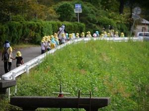 160927 - 宝が丘保育園