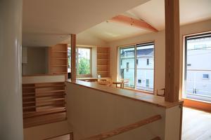 高井戸の家竣工 - たなか新聞