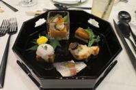 アカガネリゾートにてお食事会 - mococo's Blog