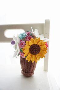 生徒さんの作品を紹介します♪ - m-Flowers.