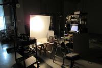 講談社で著作本の撮影をしてきました~No2 材料と道具の撮影~ - ビーズ・フェルト刺繍作家PieniSieniのブログ