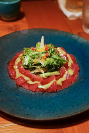石川 榮料理店で楽しい食事会 - ちゅらかじとがちまやぁ