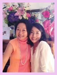 "NYマザーズコーチ卒業生  - ママの""笑顔""が家族のごきげん 「優温な時間」"