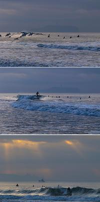 2016/09/27(TUE) 波ある海です。 - SURF RESEARCH