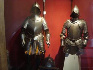 見どころ満載@カーディフ城の新館(といっても15世紀~) - ロンパラ!(LONDON パラダイス)