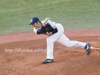 阪神に競り負けヤクルト5位転落 - Out of focus ~Baseballフォトブログ~