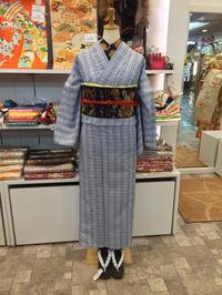 新品洗える単衣紬20%OFF☆ - Tokyo135° sannomiya