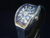 フランクミュラー ヴァンガード YACHTING - 熊本 時計の大橋 オフィシャルブログ