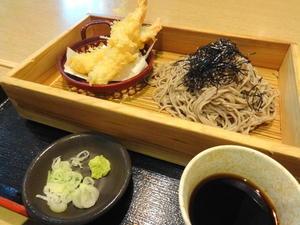 「三間堂」のそば - 一茶庵 片倉英統のブログ