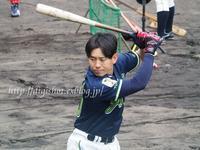 森岡良介選手フォトフラッシュ2011年~2016年 - Out of focus ~Baseballフォトブログ~