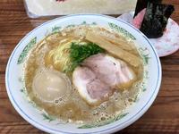 金沢(有松):麺や 福座(フクゾ)「福三ラーメン」 - ふりむけばスカタン