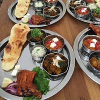 7月北インド料理・ご参加ありがとうございました。 - 料理教室 ハレとケ
