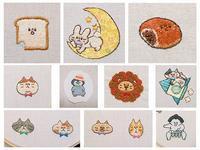 ♪ブースご紹介「 KumakkO」さん♪ - Handmade+1 in ひろチカ