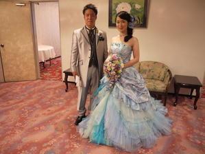 娘の結婚 - Kazuko' s  diary