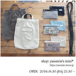 shop OPEN! に向けて* -撮影の様子- - yasumin's cafe*