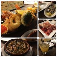 やっぱり好きだ、スペイン料理☆ - ∞ しあわせノート ∞