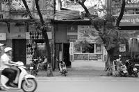 ベトナム / 番外編 町並みスナップ - 近代文化遺産見学案内所