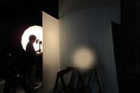講談社で著作本の撮影をしてきました~No4 グラビアの撮影~ - ビーズ・フェルト刺繍作家PieniSieniのブログ