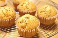 朝食にも!りんごのマフィン - ~あこパン日記~さあパンを焼きましょう