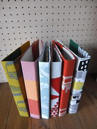 やっぱり抜け殻だった先週 進めている制作物の件 - 手製本クリエイター&切絵コラージュ作家 yukai の暮らしを愉しむヒント