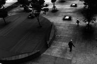 駅の近く#04 - Yoshi-A の写真の楽しみ
